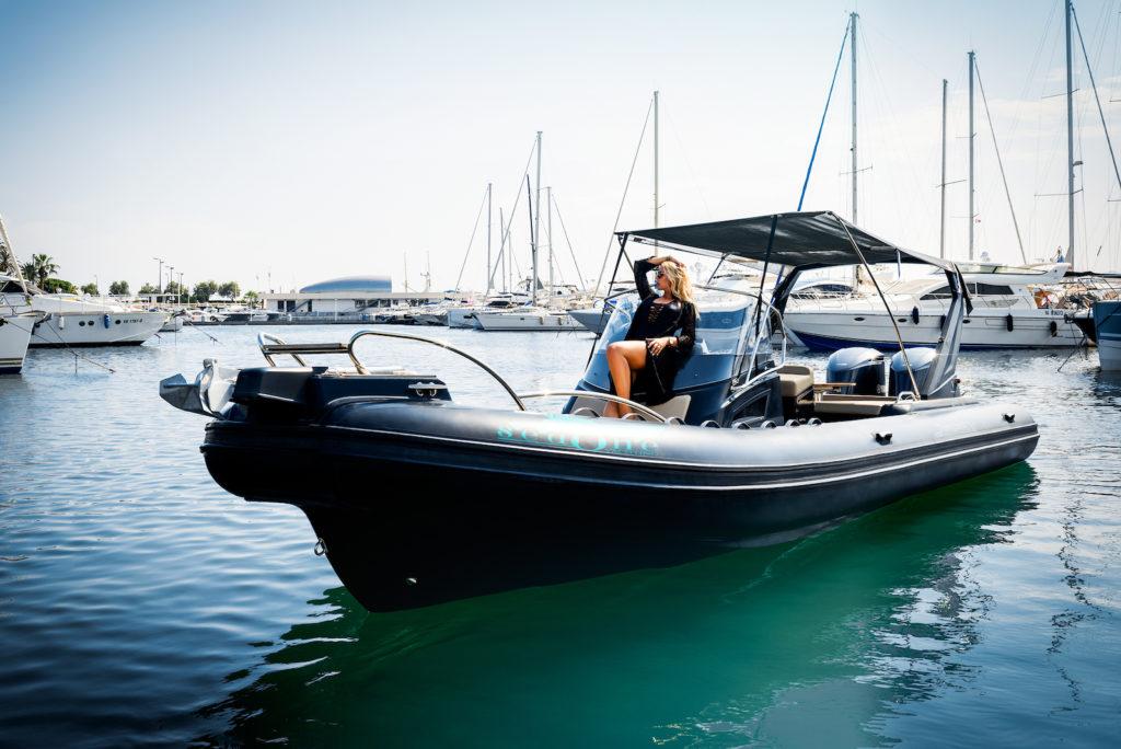 Capelli Tempest 1000 CC a vendre